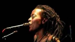 Jaqee - Sugar, live at Konserthuset Gothenburg 2008