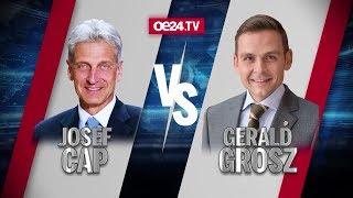 Fellner! Live: Insider – Cap vs. Grosz