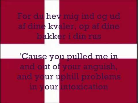 Learn Danish with Medina-