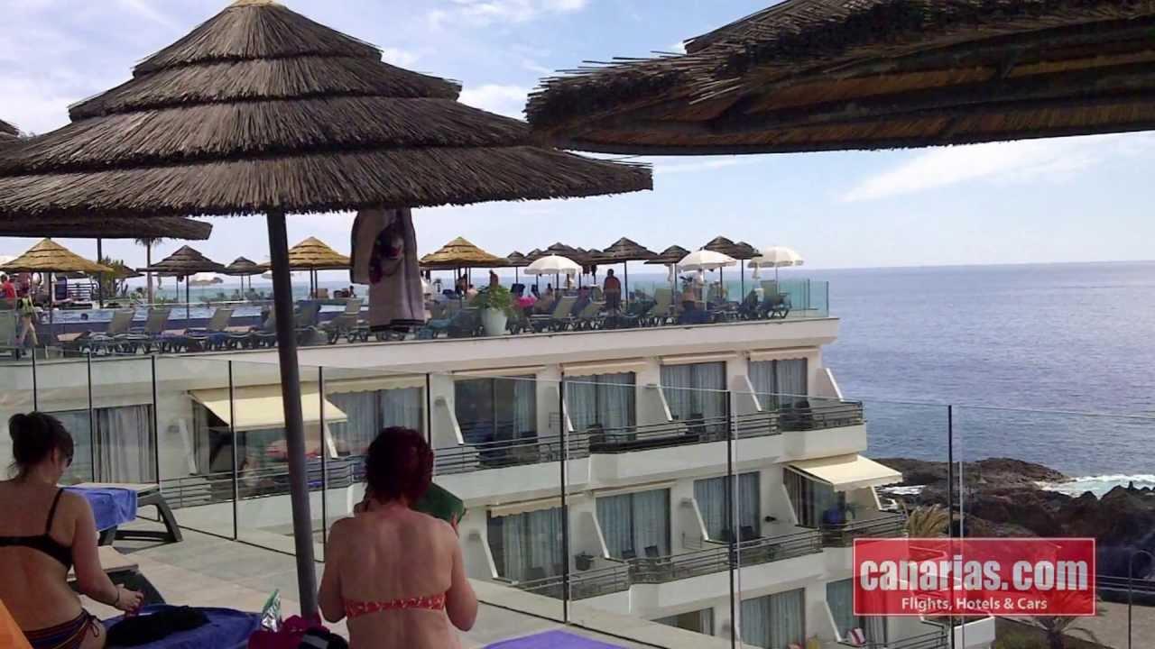 Barcelo Santiago Hotel Tenerife