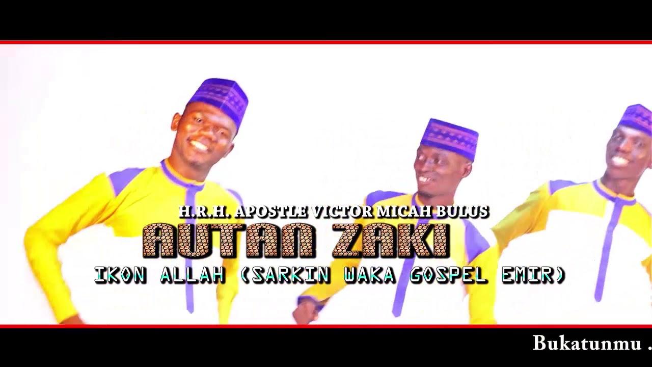 Download Autan Zaki IkonAllah - Bukatun Mu [Rhapsodi Affos Blog RAB]
