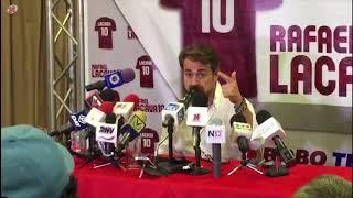 Rafael Lacava: Feo La Cruz no merece ser Gobernador de Carabobo