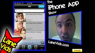 Ep 49: CTFxC (The Internet Killed Television): The iPhone App Show