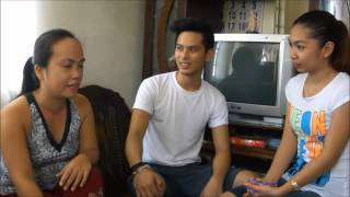 TESTIMONIAL: Goiter patient uses Laminine in Lucena City, Philippines