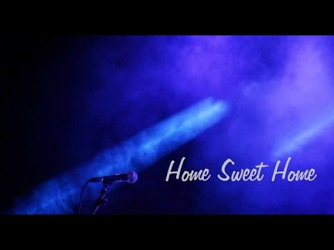 Home Sweet Home - Motley Crue - Lyrics