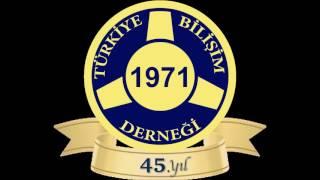 Yeni Medya Eski İnsan Türkiye Bilişim Derneği
