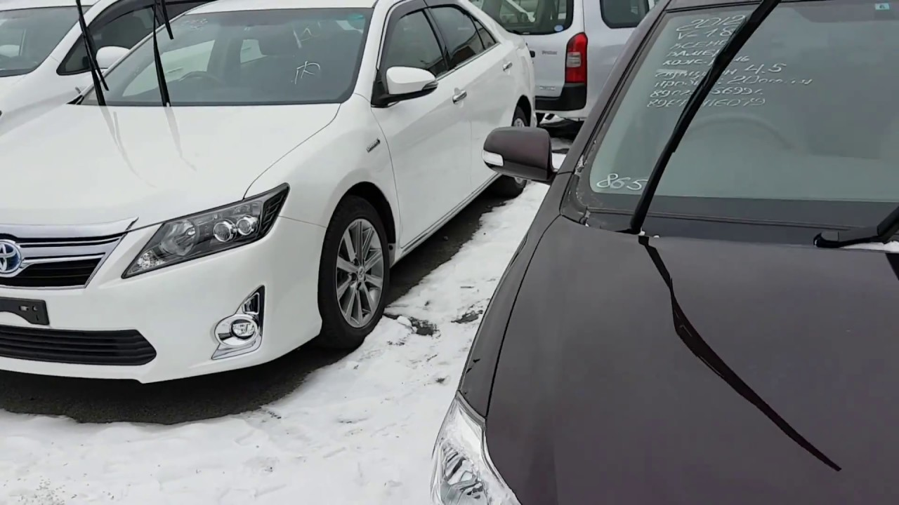 Купить новый или б/у авто – частные объявления о продаже новых и авто с пробегом. Продать автомобиль в владивостоке на avito.