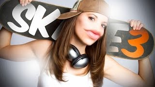 I LOVE B*NCHES!  - Skate 3 - Part 6