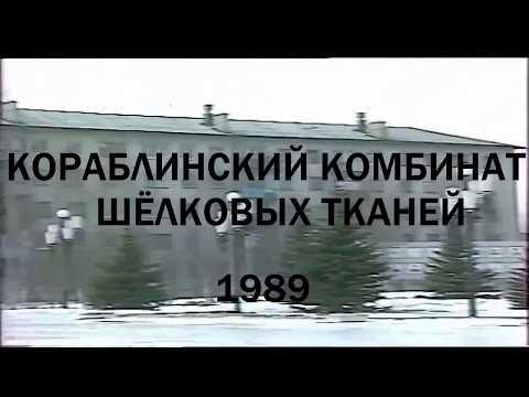 Кораблинский Комбинат шелковых тканей, СПТУ 14
