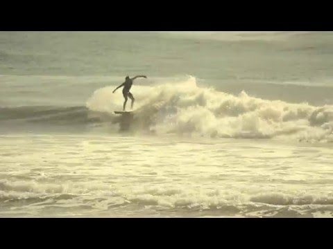 SurfTrip Punta del Diablo, Uruguay - La Ola Madre