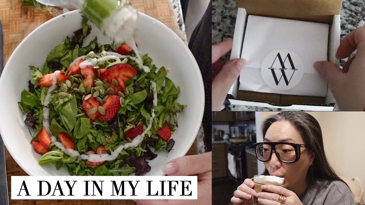A DAY IN THE LIFE VLOG