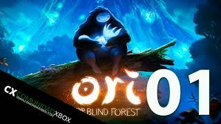 Ori and the Blind Forest | Que maravilla de juego !! | Gameplay español