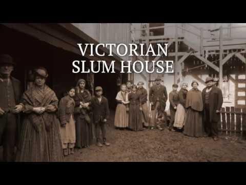 Download Victorian Slum House SERIES PREVIEW