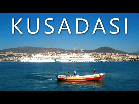 Kusadasi, Turkey - Things to do