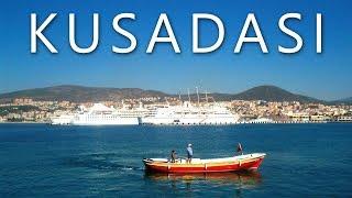 Kusadasi, Turkey - Things to do