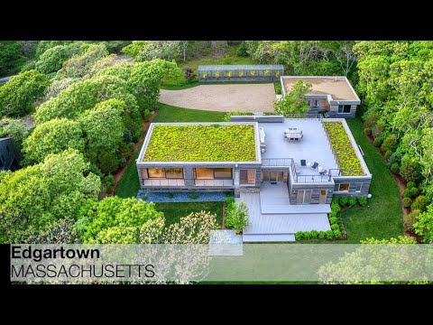 Video Of 16 Smugglers Way | Edgartown Massachusetts Real Estate & Homes By Sandpiper Realty