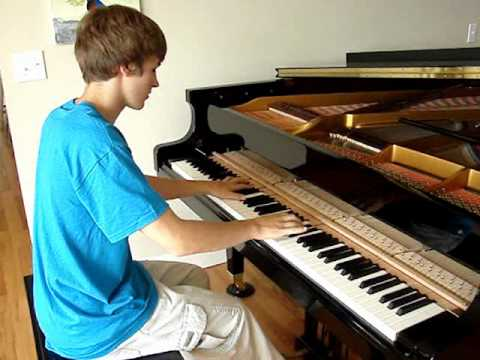 Owl City: Vanilla Twilight Piano Cover