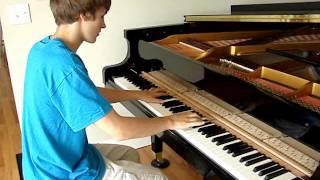 Owl City: Vanilla Twilight Piano Cover