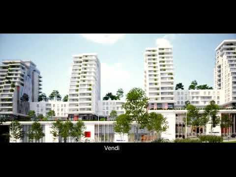 LORD Residence Ad - KAWA Group
