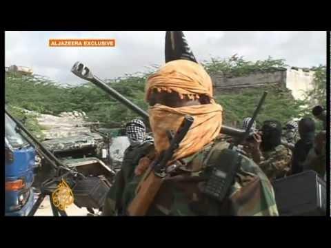 Al-Shabab mark Eid in Mogadishu - YouTube.flv