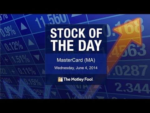 Mastercard | Stock of the Day - 6/04/14 |...