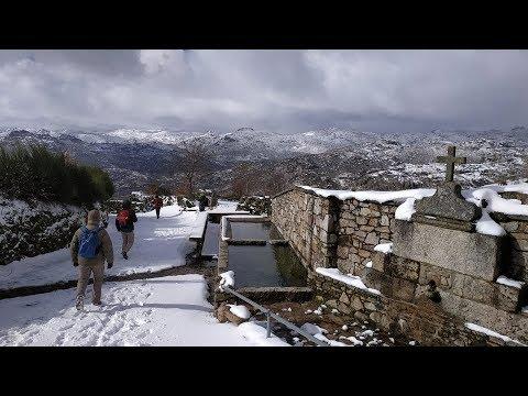 Expedição à Aldeia Velha de Juriz e a Pitões das Junias - Parque Nacional da Peneda-Gerês