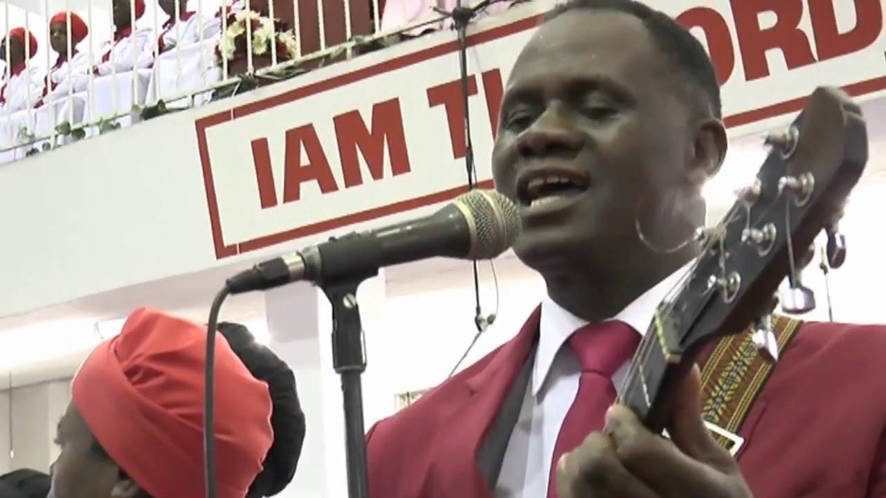 Rev R. Zulu - Gone_27M...