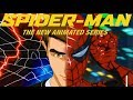 The Most UNDERRATED Spidey Cartoon!!! - Spider-Man: The New Animated Series Review