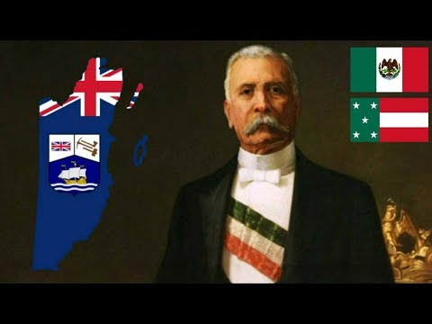 ¿Por qué México perdió Belice? from YouTube · Duration:  3 minutes 39 seconds