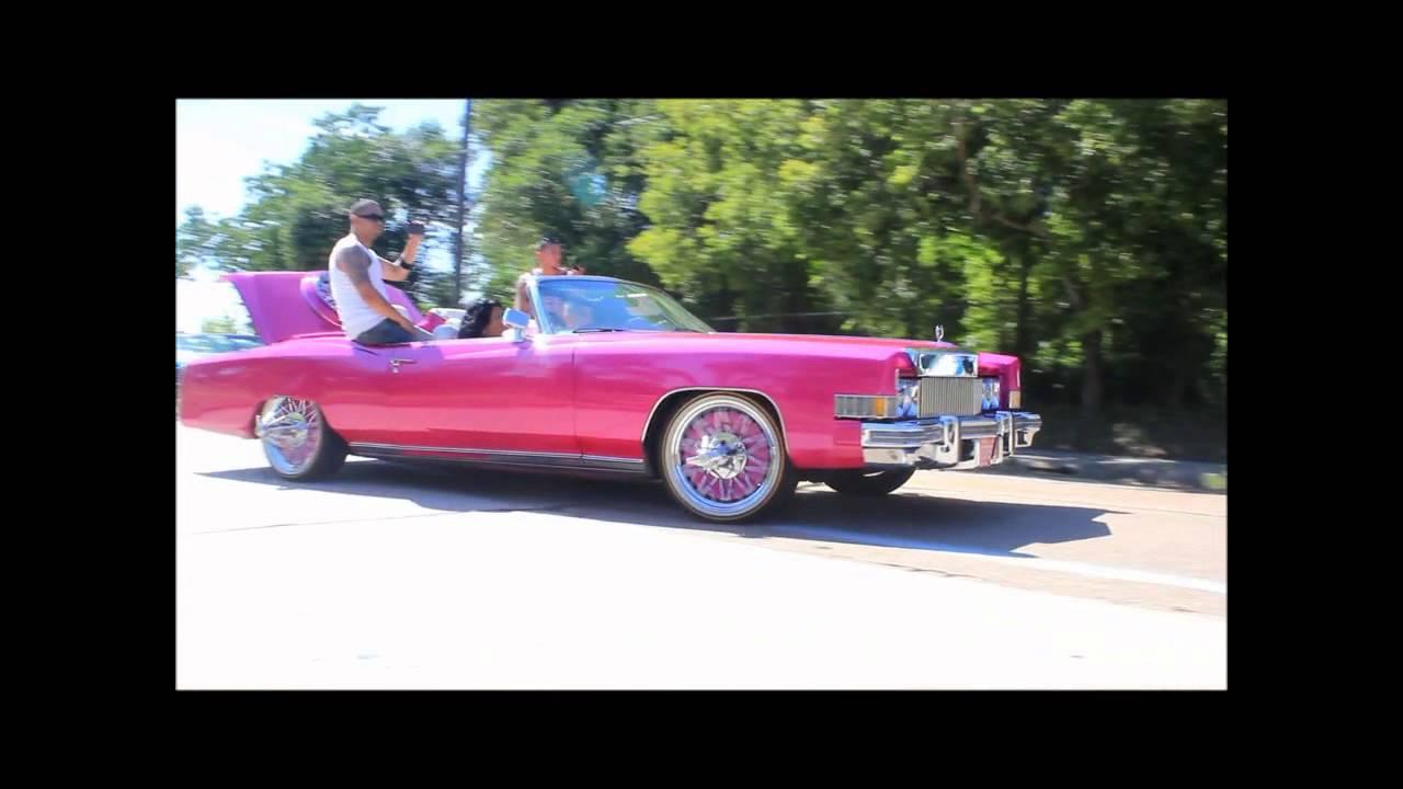 Houston Slab Parade: Houston's 1st Annual SLAB Parade