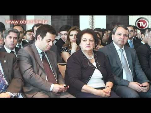 OFFICIAL LAUNCH OF AZERBAIJAN YOUTH FOUNDATION