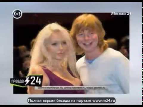 Андрей Григорьев-Аполлонов: «Я жене восемь лет не разрешал работать»