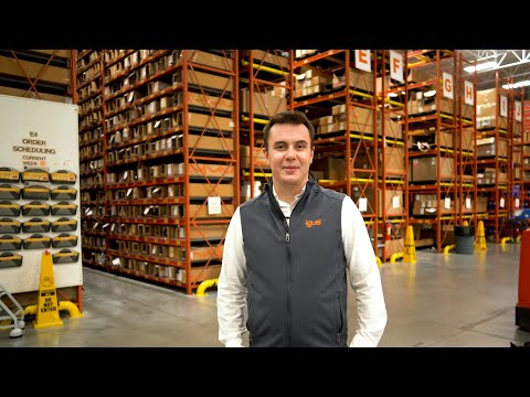 igus® - e-chain® Quick Shipping & Stock Tour