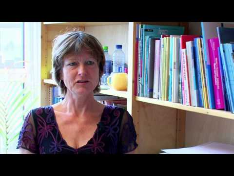 Environmental Psychology at the University of Groningen