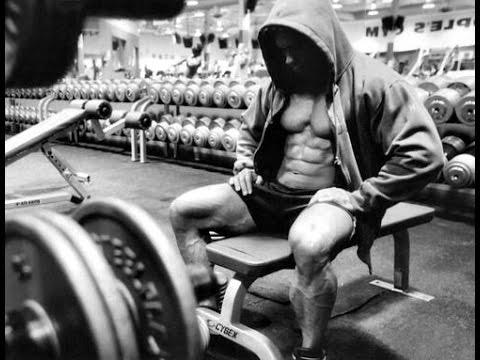 Bodybuilding Motivation - I Want To Be a Legend! (Renat)