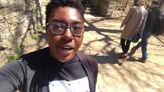 Trip to Minnehaha Park   Vlog