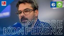 S04-PK nach Wolfsburg | FC Schalke 04