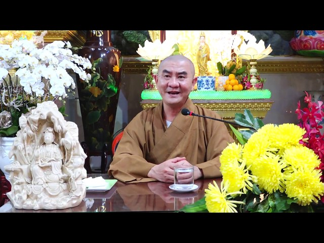 Vui thay Đức Phật ra đời   Thích Thiện Ý