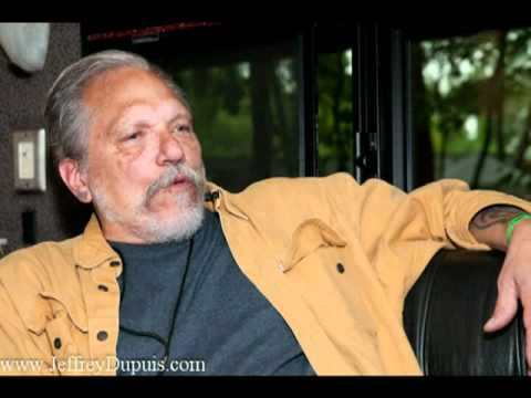 From the bus with a legend: The Jorma Kaukonen Interview