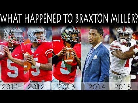 What Happened to Braxton Miller?