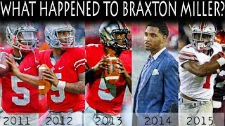 What Happened to Braxton Miller? thumbnail