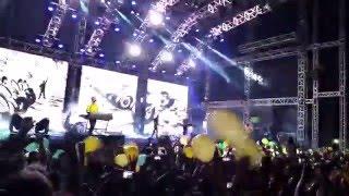 a-ha - Take On Me (Live in Fortaleza)