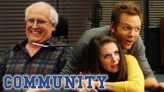 Season 2  Bloopers! #2 | Community