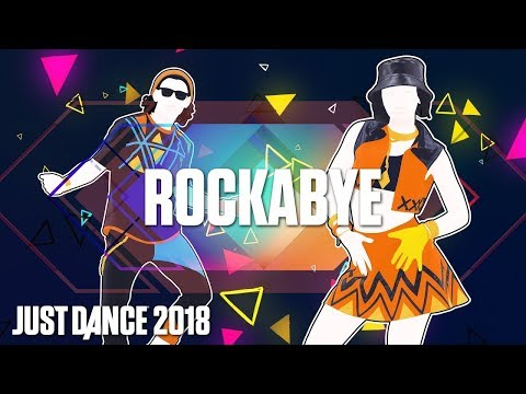 Rockabye - Just Dance Now - Full Gameplay 5 Stars
