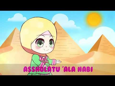lagu-anak-anak-#-solawat-assolatu-alannabi