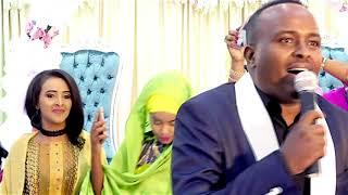 MAXAMED BK | QOF WEYN ANI IIMA TIHID | - New Somali Music Video 2018 (Official VDV)