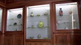 Fondation Baur - Genève - musée fondation arts