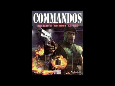 Commandos: Behind Enemy Lines - Unused Music (Reupload HQ)