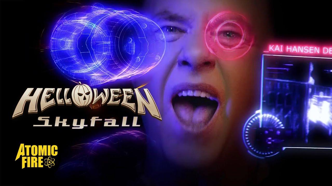 """Helloween lança novo single e clipe para """"Skyfall"""""""