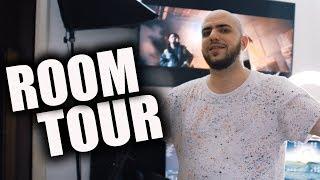 Karpouzi's Room Tour 2019